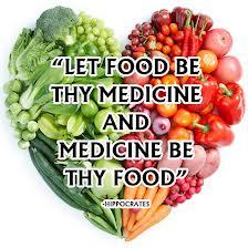 foodmedicineheart