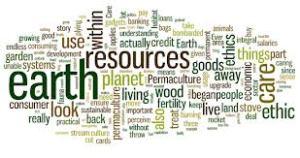 Earth Care - People Care - Fair Share
