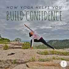 yogaconfidence